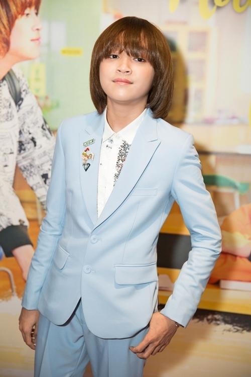 Quán quân Vietnam Idol muốn trở thành một nghệ sĩ đa năng trong tương lai.