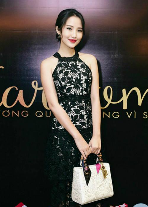 Bạn gái Phan Thành có cuộc sống sang chảnh chẳng thua kém gì 3 cô nàng hội rich kid Việt Nam - 6