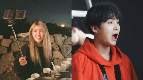 Loạt sao Kpop dính tin đồn hẹn hò nhưng bằng chứng sai bét - 1