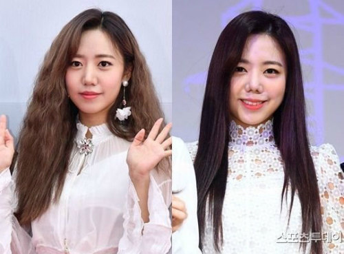 Nam Joo khiến nhiều người ngạc nhiên vì khuôn mặt khác lạ.