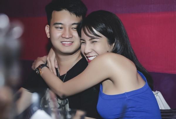 Diệp Lâm Anh sẽ lên xe hoa vào ngày 5/5. Bạn trai của côtên làĐức Phạm, sinh năm 1990, kém nữ diễn viên 1 tuổi.