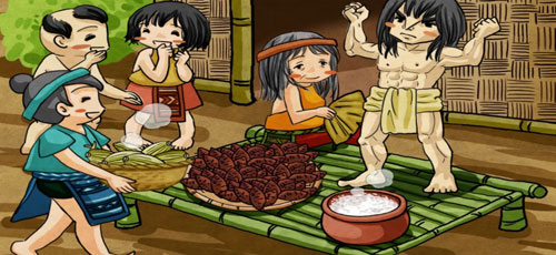 Bạn có biết những trạng nguyên lừng danh đất Việt? - 6