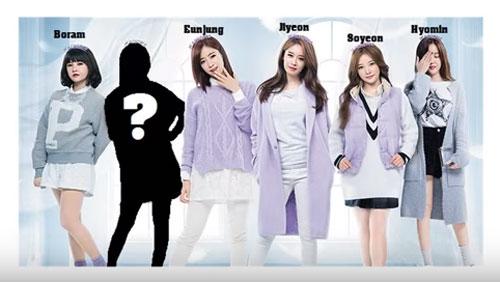 Tìm thành viên thất lạc trong nhóm nhạc Kpop - 9