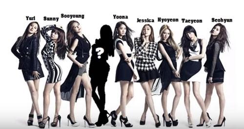 Tìm thành viên thất lạc trong nhóm nhạc Kpop - 3