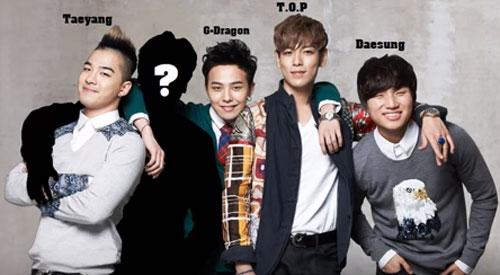 Tìm thành viên thất lạc trong nhóm nhạc Kpop - 4