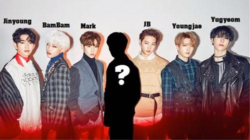 Tìm thành viên thất lạc trong nhóm nhạc Kpop - 6