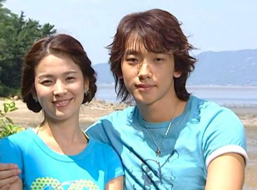 10 cặp đôi oan gia như chó với mèo nổi tiếng nhất màn ảnh Hàn - 1