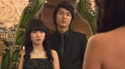 10 cặp đôi oan gia như chó với mèo nổi tiếng nhất màn ảnh Hàn