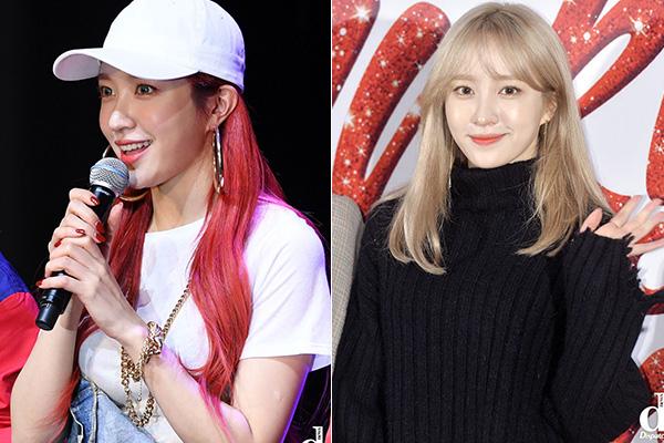 10 idol khiến fan không bao giờ chán vì rất chăm đổi cách makeup