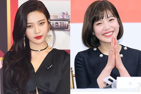10 idol khiến fan không bao giờ chán vì rất chăm đổi cách makeup - 1