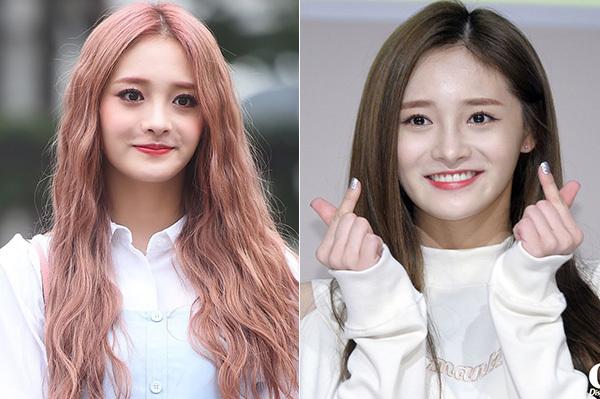 10 idol khiến fan không bao giờ chán vì rất chăm đổi cách makeup - 3