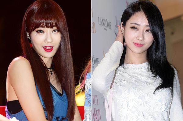 10 idol khiến fan không bao giờ chán vì rất chăm đổi cách makeup - 4