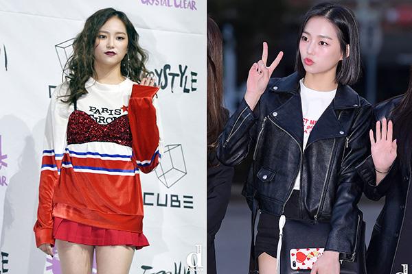 10 idol khiến fan không bao giờ chán vì rất chăm đổi cách makeup - 7