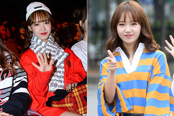 10 idol khiến fan không bao giờ chán vì rất chăm đổi cách makeup - 8