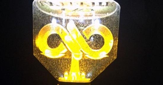 Nhìn lightstick đoán nhóm nhạc Kpop - 6