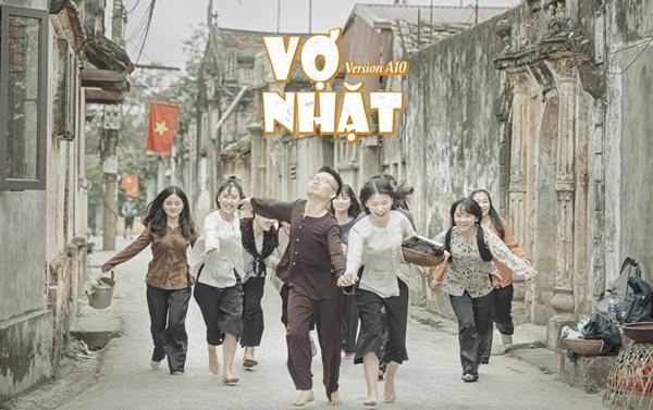 Ảnh kỷ yếu của học sinh lớp 12A10, trường THPT Ngô Sĩ Liên, Bắc Giang nhận được nhiều quan tâm trên mạn xã hội vì lấy ý tưởng từ những tác phẩm văn học Việt Nam.