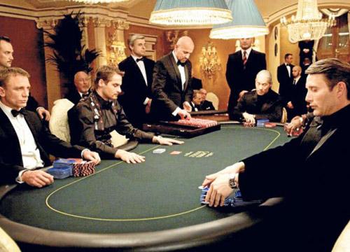 Cảnh mở màn khó bỏ qua trong 007: Casino Royale - 2