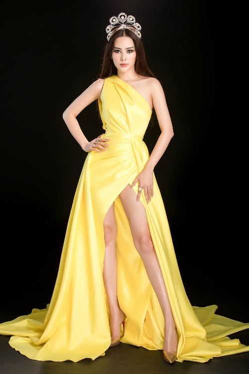 Miss Thất Tình 2018 Nam Em.