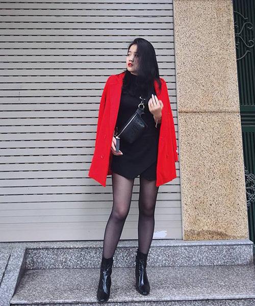 Bạn gái của hot boy U23 Đoàn Văn Hậu xinh không kém hot girl - 7