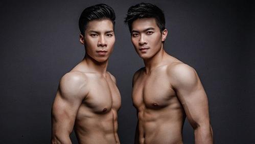 Màn trình diễn của hai diễn viên xiếc Việt Nam làm bùng nổ Britains Got Talent - 1
