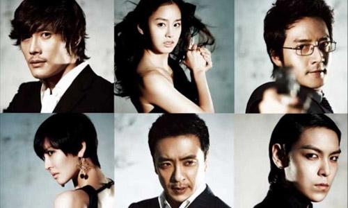 Top 10 drama Hàn Quốc có chi phí sản xuất cao hết hồn - 2