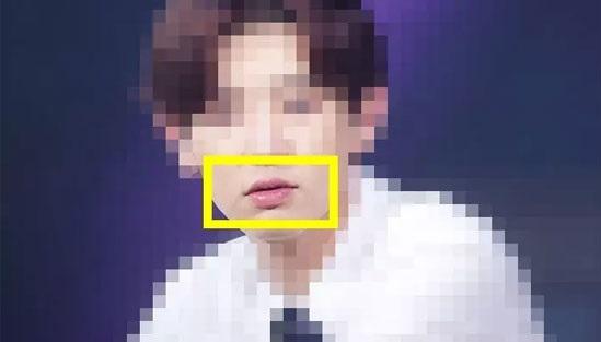Ngắm đôi môi quyến rũ đoán idol Kpop - 3