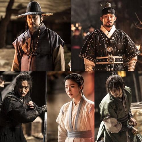 Top 10 drama Hàn Quốc có chi phí sản xuất cao hết hồn - 6