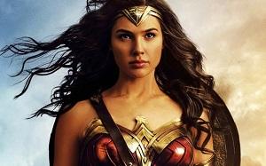 Trắc nghiệm: Bạn hâm mộ nữ siêu anh hùng nào trong truyện tranh DC và Marvel? - 3