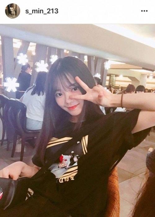 Thực tập sinh có nét đẹp kế thừa Na Yeon gây tiếc nuối khi rời JYP - 6