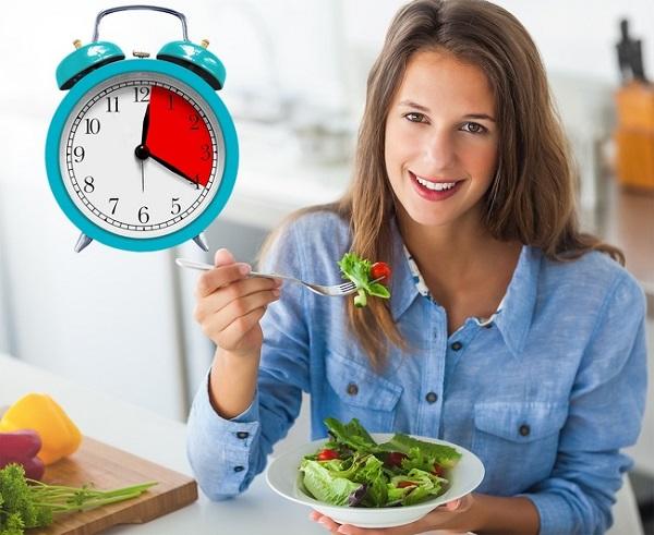 Những việc làm đơn giản tạo thói quen khiến bạn giảm cân bất ngờ - 2