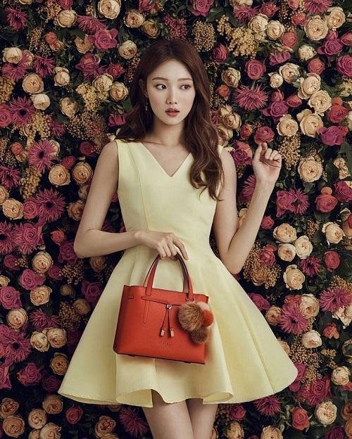 5 nữ diễn viên nổi tiếng Hàn Quốc xuất thân từ nghề người mẫu - 4