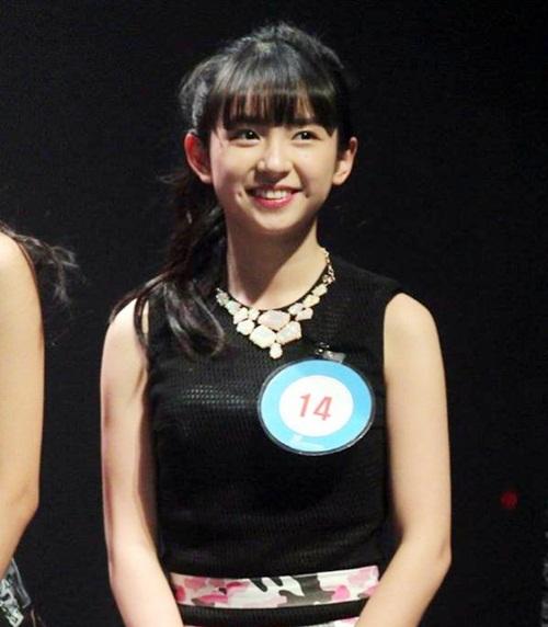 Thực tập sinh có nét đẹp kế thừa Na Yeon gây tiếc nuối khi rời JYP - 5