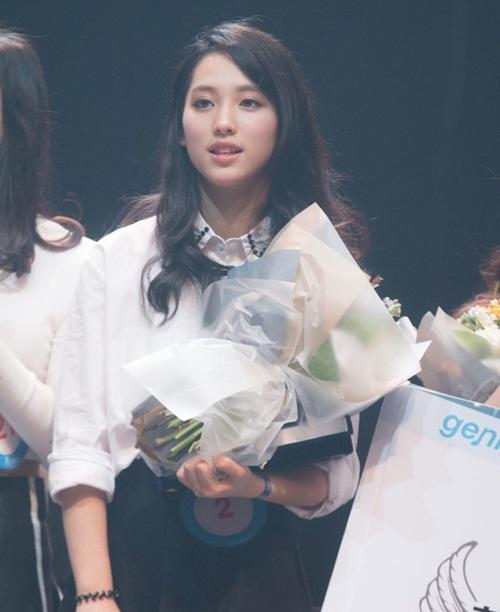 Thực tập sinh có nét đẹp kế thừa Na Yeon gây tiếc nuối khi rời JYP - 3