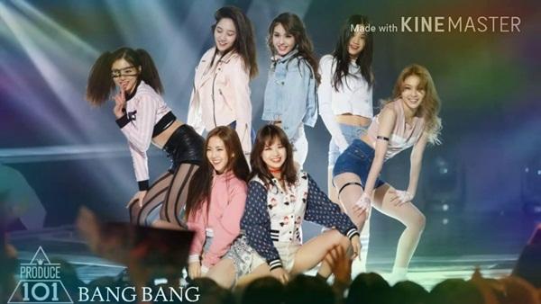 Những bản cover của idol Hàn được chính chủ US-UK ca ngợi