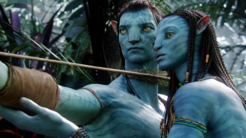 Choáng ngợp với cảnh trận chiến trong bom tấn Avatar