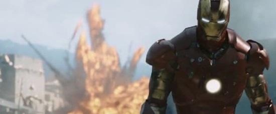 Đoán loạt phim Marvel chỉ qua một cảnh quay (2) - 4