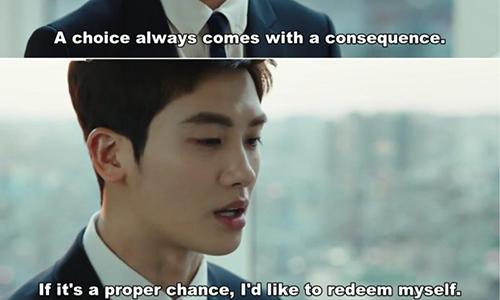 Drama mới của bộ đôi mỹ nam Hàn gây sốt màn ảnh - 2