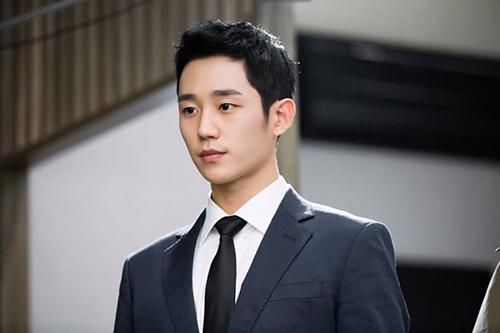 4 phim Hàn có nam thần mặc vest đã mắt nhất - 2