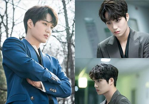 4 phim Hàn có nam thần mặc vest đã mắt nhất - 3