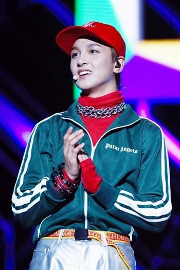 Hae Chan (NCT)