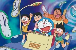 Trắc nghiệm: Bạn muốn sở hữu món bảo bối nào của Doraemon?