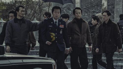 Bộ phim khiến tổng thống Hàn rơi nước mắt đoạt giải Baeksang