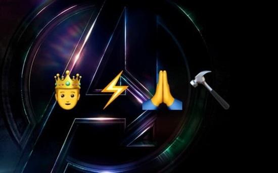 Nhận dạng 9 nhân vật trong Avengers: Infinity War qua hình icon - 2