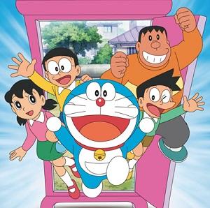 Trắc nghiệm: Bạn muốn sở hữu món bảo bối nào của Doraemon? - 4
