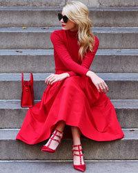 Chuyên gia tâm lý phân tích màu sắc trang phục đoán tính cách - 5