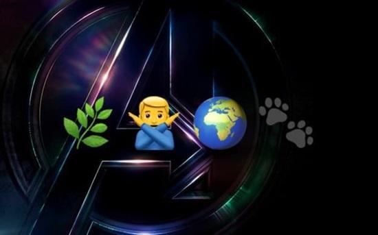 Nhận dạng 9 nhân vật trong Avengers: Infinity War qua hình icon - 5