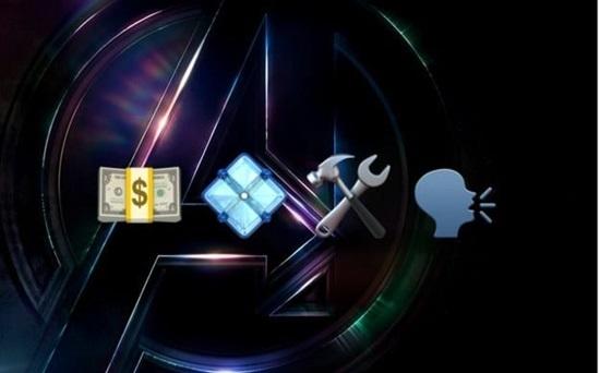 Nhận dạng 9 nhân vật trong Avengers: Infinity War qua hình icon - 6