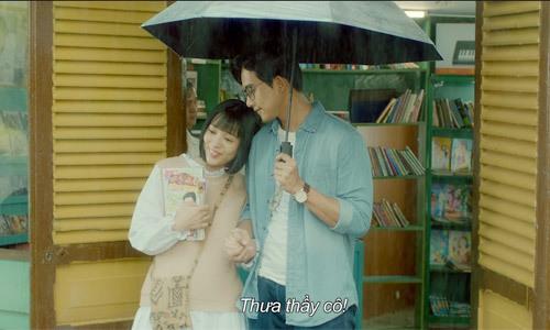 Phiên bản điện ảnh của Em gái mưa tập hợp toàn trai xinh gái đẹp