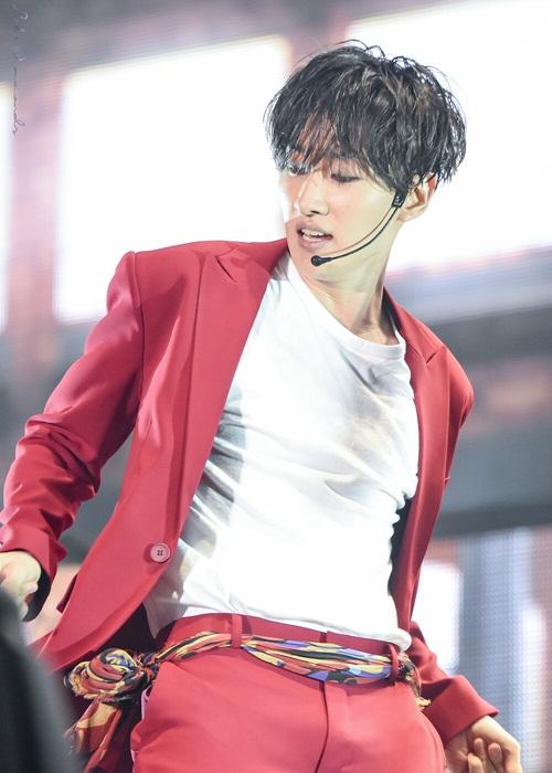 Bất cứ fan Kpop nào đều nghe nói đến khả năng vũ đạo của thành viên Super Junior. Sau khi giải ngũ, Eun Hyuk nhanh chóng bắt nhịp được với các hoạt động của nhóm, tiếp tục giữ vai trò nhảy chính.