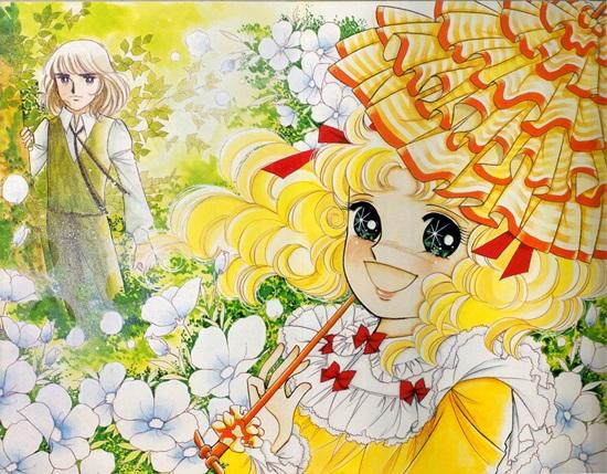 Loạt truyện tranh một thời thơ ấu bạn còn nhớ? (2) - 3